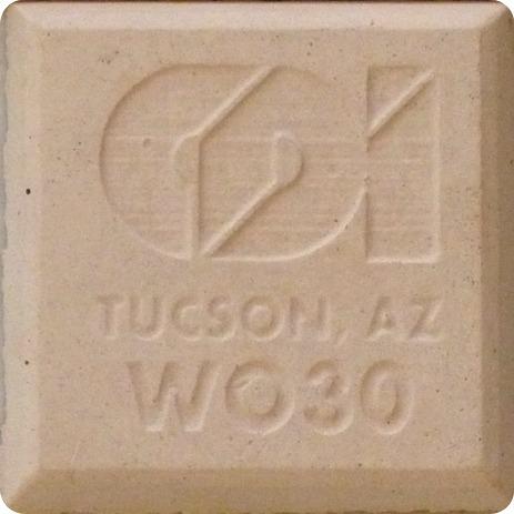 precast concrete color tan
