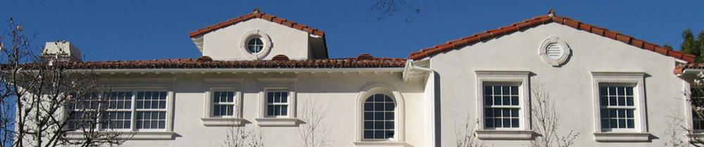 precast concrete exterior trim
