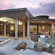 precast concrete residential column