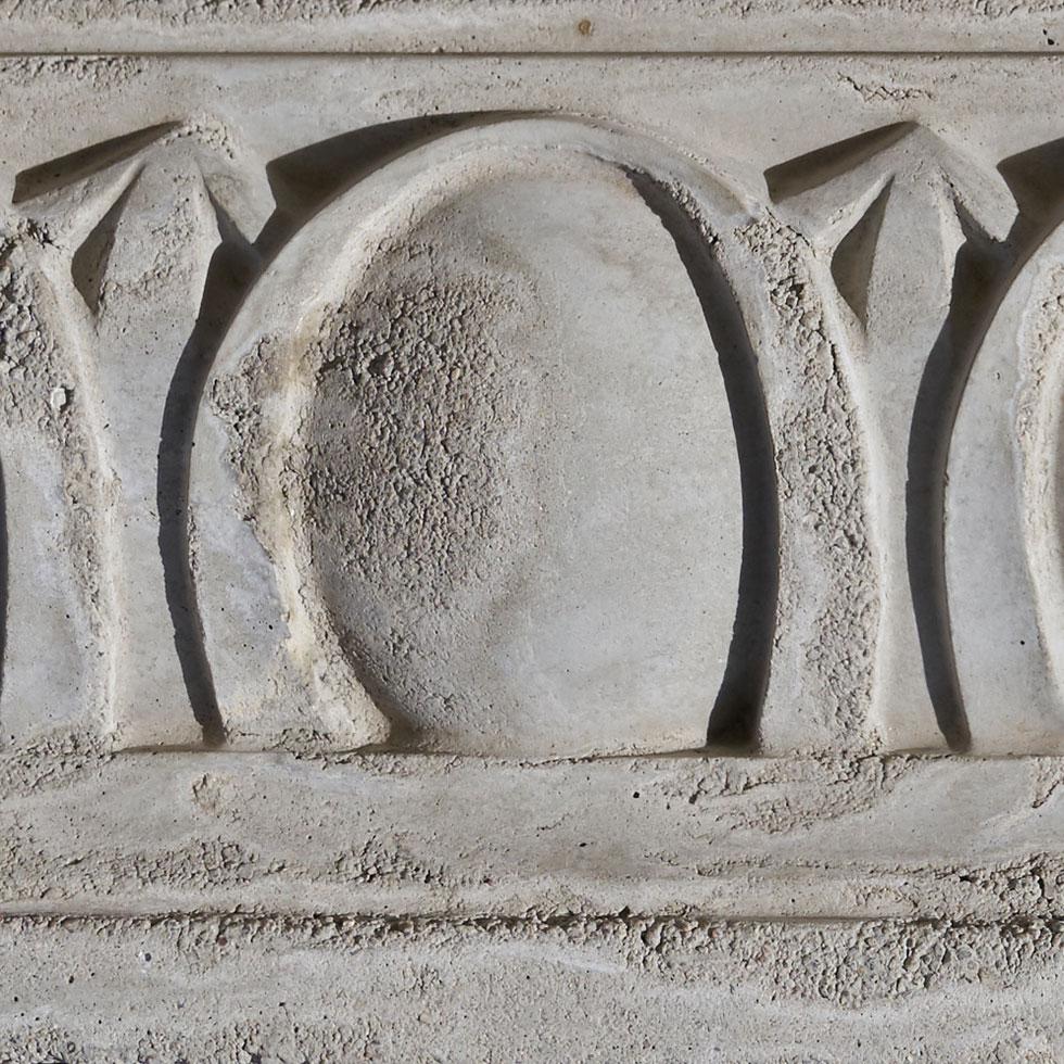 precast concrete texture antique