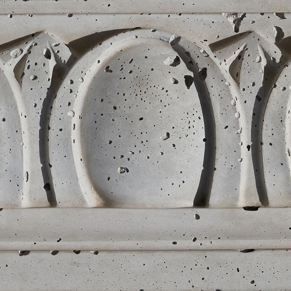 precast concrete texture traditional