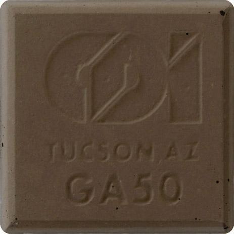 precast concrete color brown